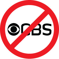No CBS